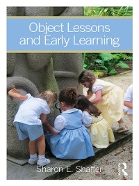 Cover Object Lessons and Early Learning