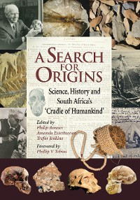 Cover A Search for Origins