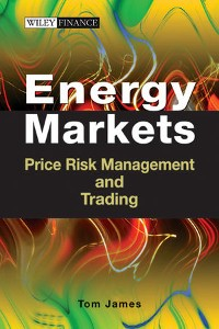 Cover Energy Markets
