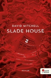 Cover Slade House