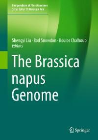 Cover The Brassica napus Genome