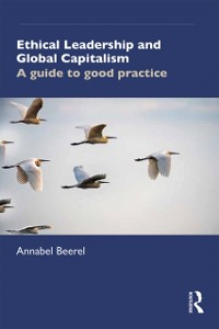 Cover Ethical Leadership and Global Capitalism