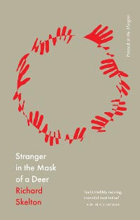 Cover Stranger in the Mask of a Deer