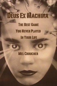 Cover Deus Ex Machina