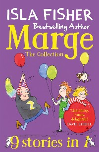 Cover Marge The Collection: 9 stories in 1