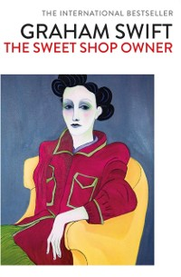 Cover Sweet Shop Owner