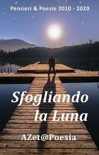 Cover Sfogliando la Luna