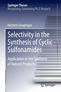 Cover Selectivity in the Synthesis of Cyclic Sulfonamides