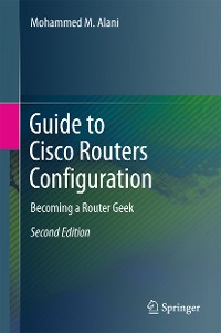Cover Guide to Cisco Routers Configuration