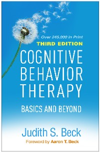 Cover Cognitive Behavior Therapy, Third Edition