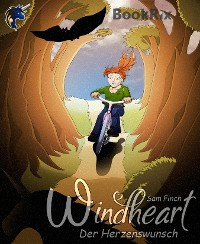 Cover Windheart