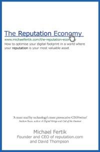Cover Reputation Economy