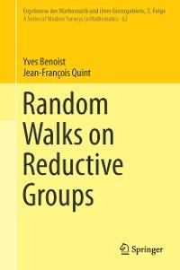 Cover Random Walks on Reductive Groups