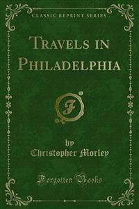 Cover Travels in Philadelphia