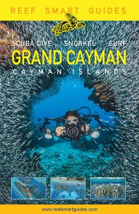 Cover Reef Smart Guides Grand Cayman