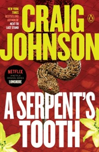 Cover Serpent's Tooth