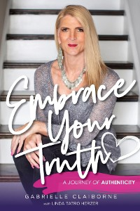 Cover Embrace Your Truth