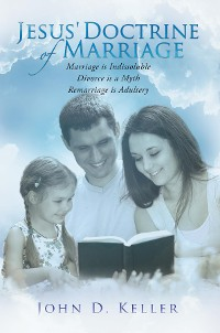 Cover Jesus' Doctrine of Marriage