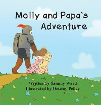 Cover Molly and Papa's Adventure