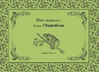 Cover Das schüchterne kleine Chamäleon