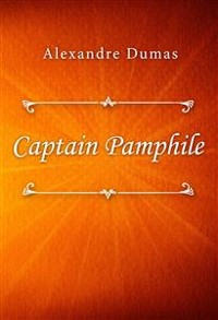 Cover Captain Pamphile
