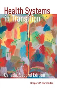 Cover Health Systems in Transition