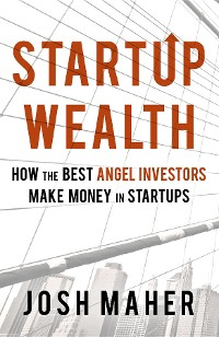 Cover Startup Wealth