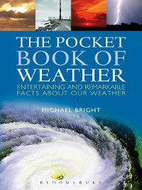 Cover The Pocket Book of Weather