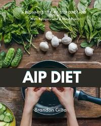 Cover AIP (Autoimmune Protocol) Diet