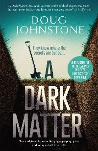 Cover A Dark Matter