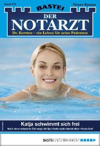 Cover Der Notarzt 331 - Arztroman