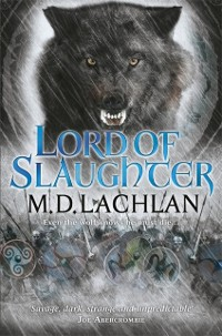 Cover Lord of Slaughter