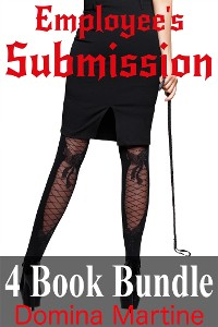 Cover Employee's Submission 4 Book Bundle
