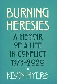 Cover Burning Heresies