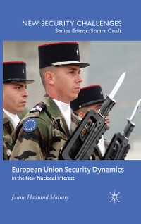 Cover European Union Security Dynamics