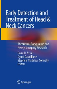 Cover Early Detection and Treatment of Head & Neck Cancers