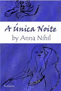 Cover A Única Noite