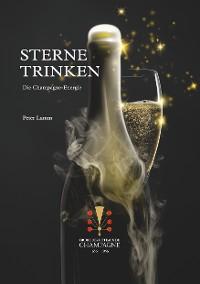 Cover STERNE TRINKEN