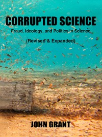 Cover Corrupted Science