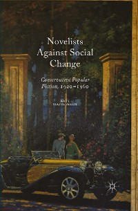 Cover Novelists Against Social Change