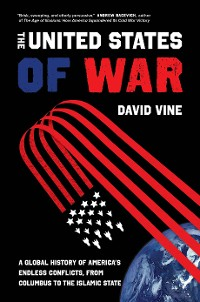Cover The United States of War