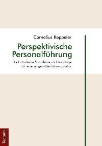 Cover Perspektivische Personalführung