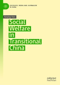 Cover Social Welfare in Transitional China