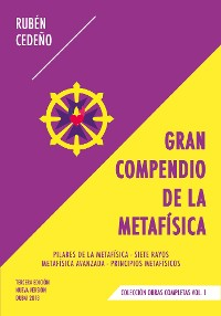 Cover Gran Compendio de la Metafísica