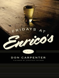 Cover Fridays at Enrico's