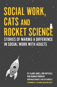 Cover Social Work, Cats and Rocket Science