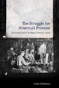 Cover The Struggle for America's Promise