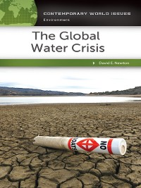 Cover The Global Water Crisis