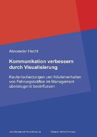 Cover Kommunikation verbessern durch Visualisierung