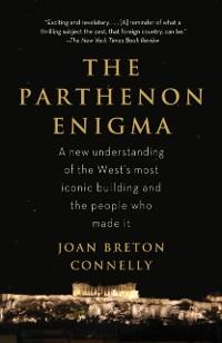 Cover Parthenon Enigma
